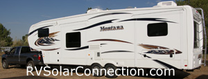 Big Montana 5th Wheel