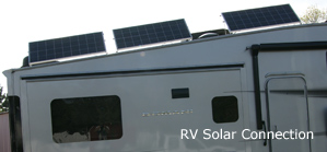 Dual Tilt RV Solar Panel Mounts - Tilting Solar Module ...
